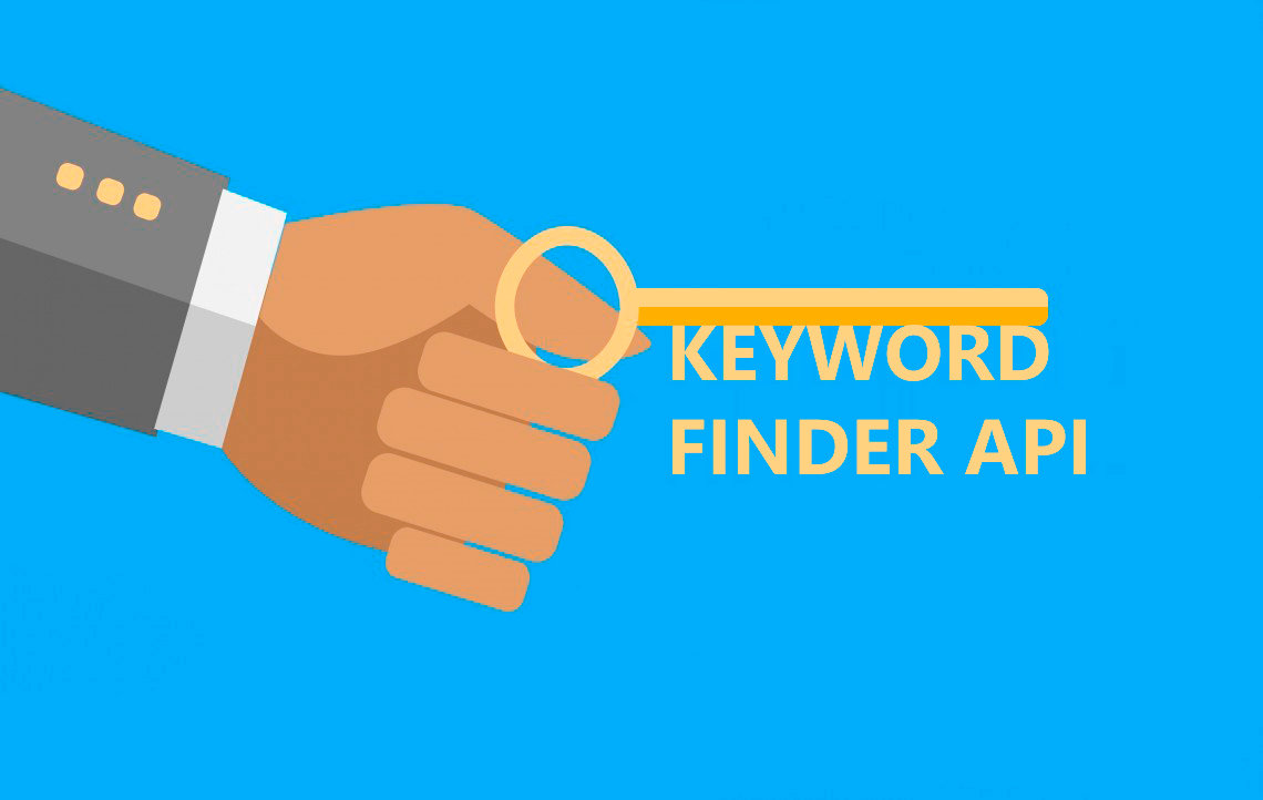 Image result for keyword research api