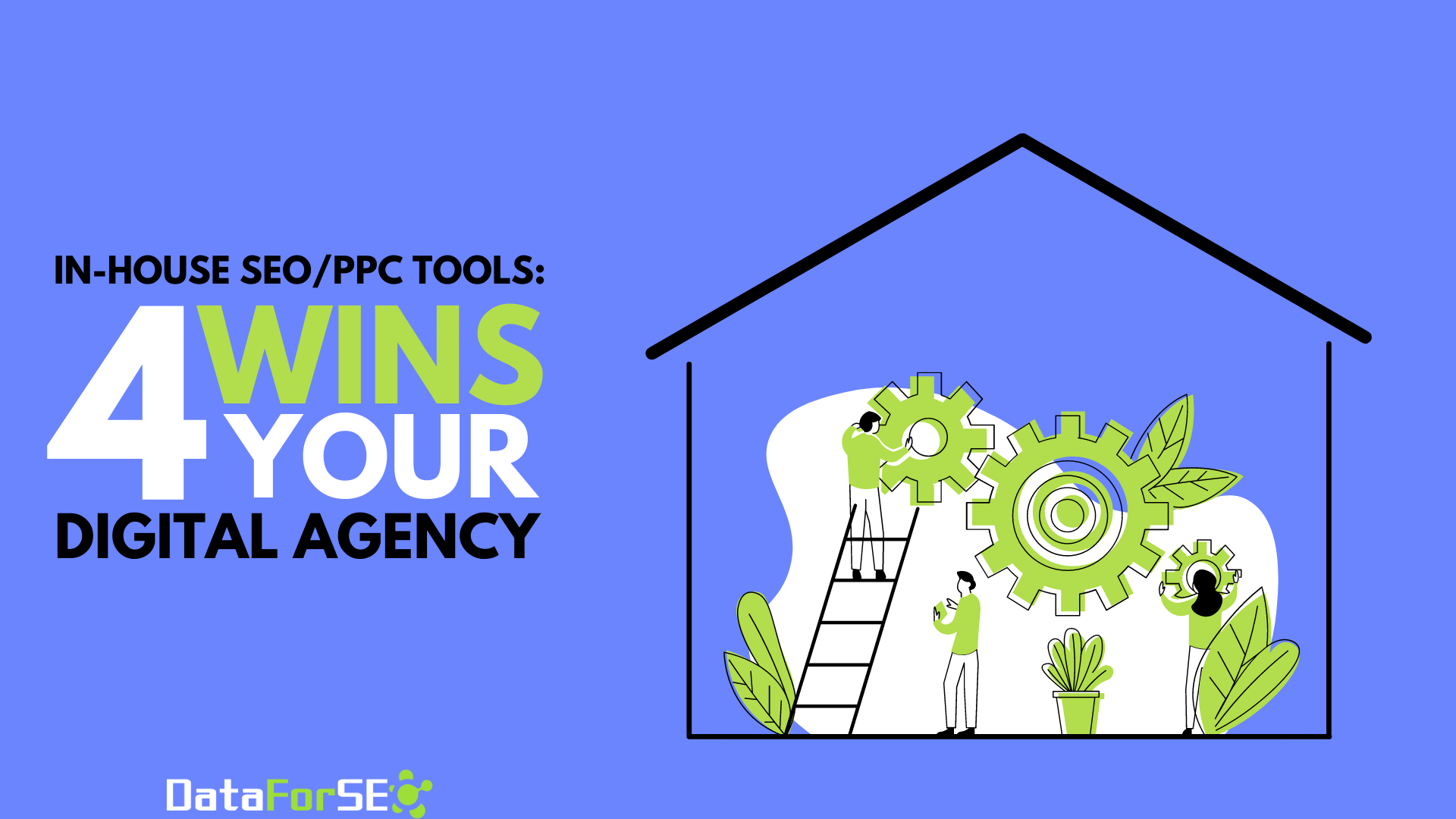 in-house seo ppc tool
