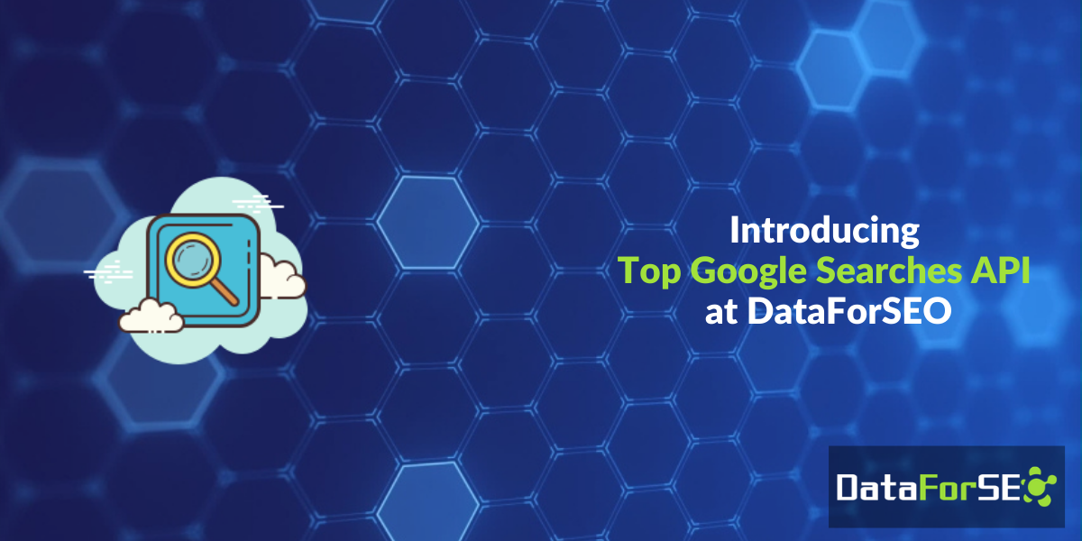 Meet Top Google Searches API
