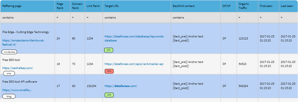 new-backlinks-table